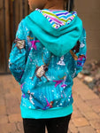 Disney Princesses Hoodies