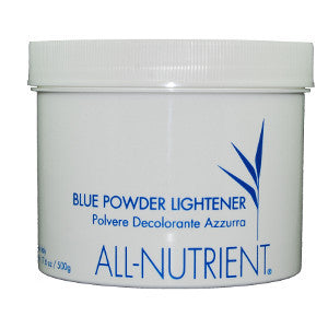 All Nutrient Blue Powder Lightener