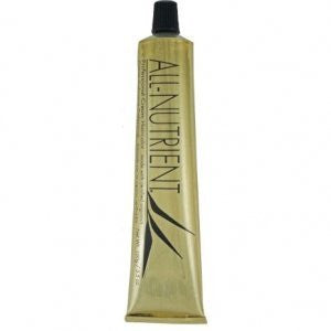 All-Nutrient Professional Cream Haircolor 100g/3.5oz. - Made with Certified Organics (6EP Light Eggplant)