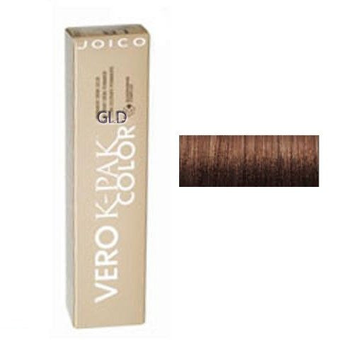 Joico Vero K-Pak Color Permanent Creme Color 5B Medium Beige Brown