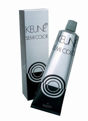 Keune SEMI COLOR: #5.46RI LIGHT INFINITY COPPER RED BROWN 2.1 ounce / 60 ml
