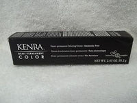 Kenra DEMI-Permanent Ammonia Free Hair Color 2.05oz (6C)
