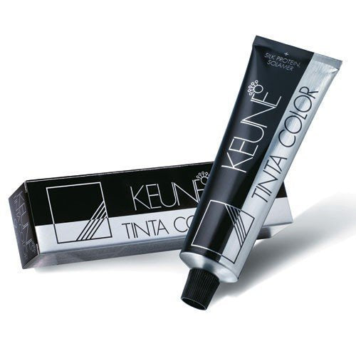 Keune Tinta Color + Silk Protein Solamer Hair Color 6.03 Dark Mocha Blonde