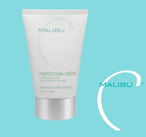 Malibu C Perfection Creme for Normal & Dry Skin 3.4 oz
