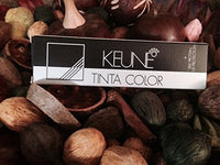 Keune Tinta Color + Silk Protein Solamer Hair Color 9.15