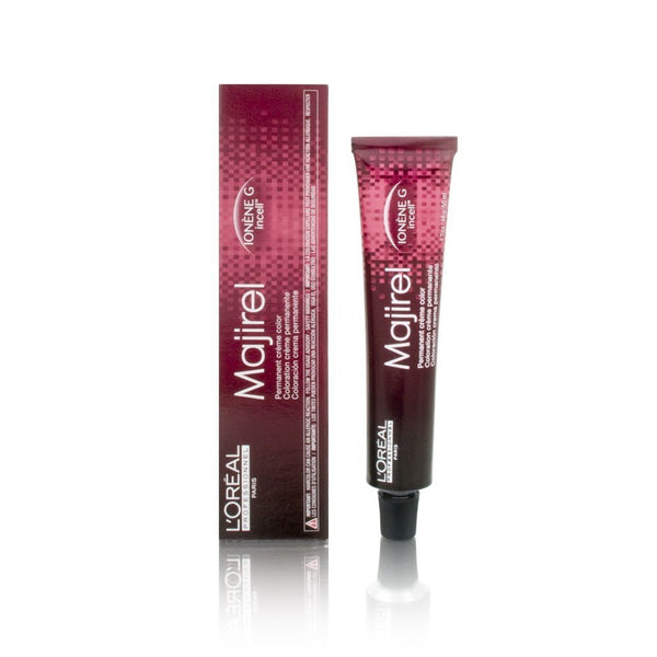 Majirel Permanent Cream Haircolor By Loreal