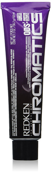 Redken Chromatics Prismatic Hair Color, 2 Ounce