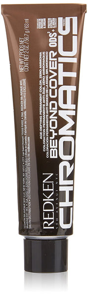 Redken Chromatics Beyond Cover Hair Color, No.9.03 Natural Warm, 2 Ounce
