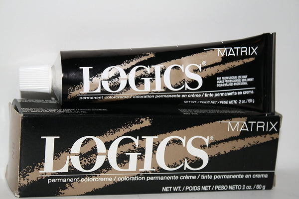 Matrix Logics Color (Bright Gold Accent Glod) 2 Fl