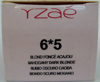 Yzae - Size: 2.03 Fl. Oz. Tube - Shade: 6*5 - Mahogany Dark Blonde