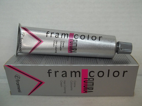 Framesi Futura Hair Coloring Cream 6RS Intense Fire Red Super