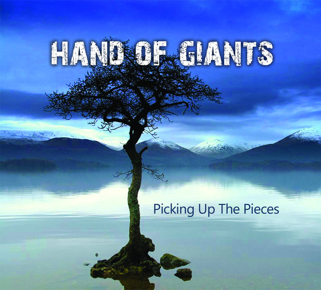 Hand of Giants - Picking up the Pieces