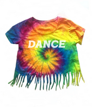 Kids DANCE Top