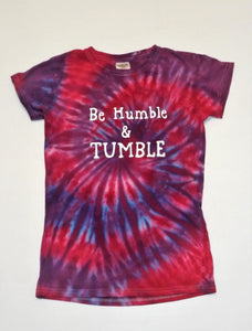 Be Humble & Tumble