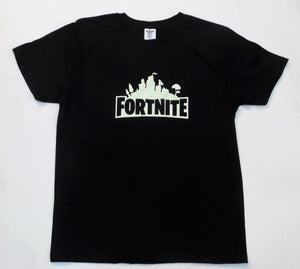 Fortnite Glow in the Dark Tee