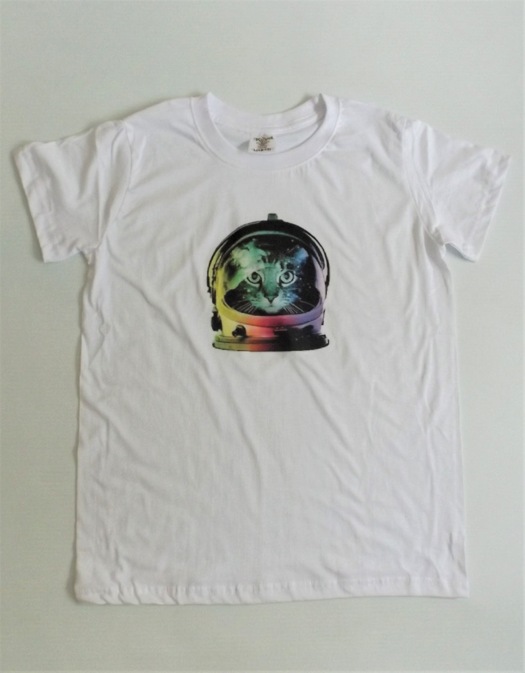 Limited Edition - Space Cat