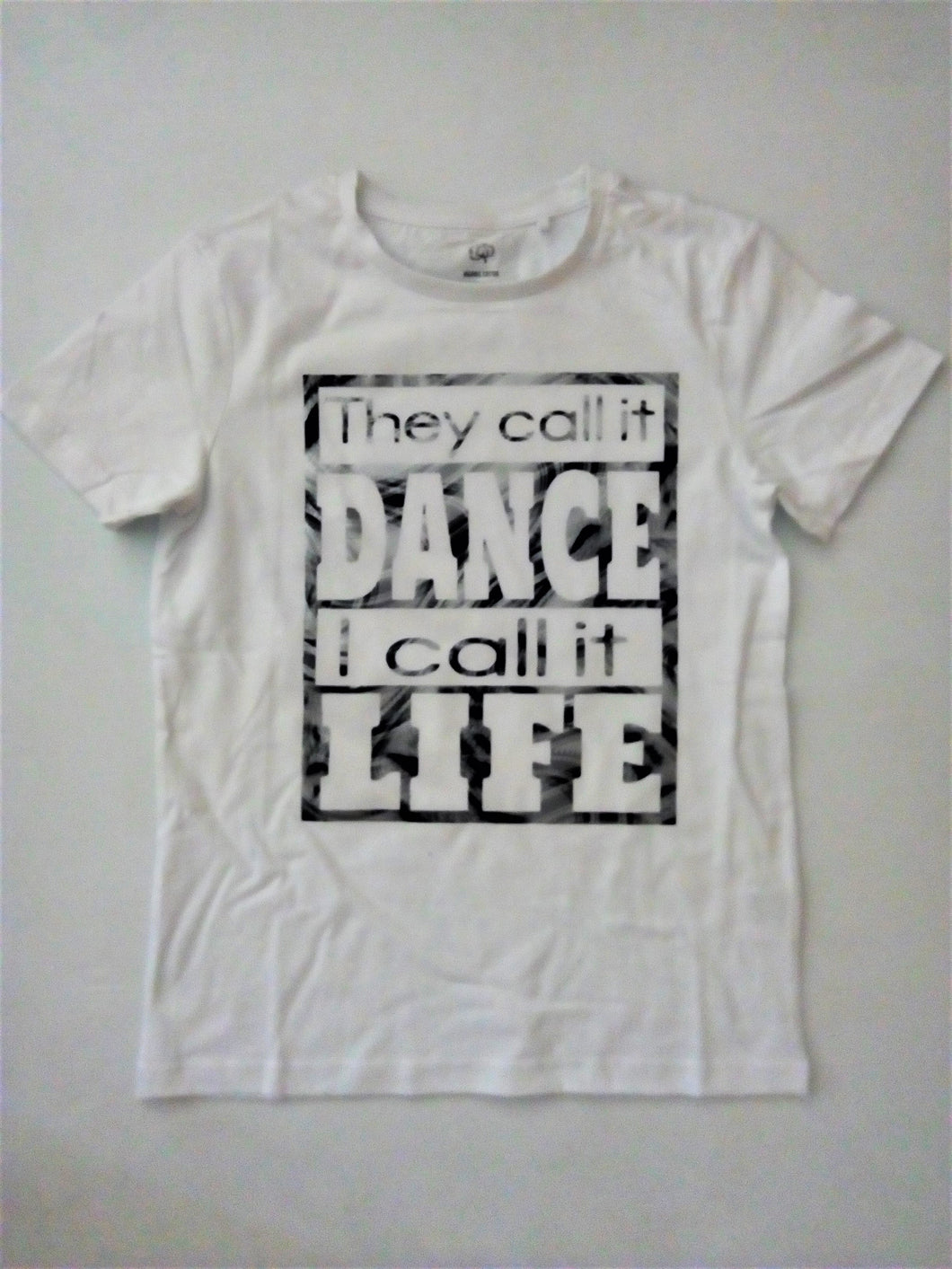 They call it DANCE I call it LIFE