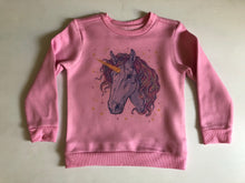 Unicorn Jumper