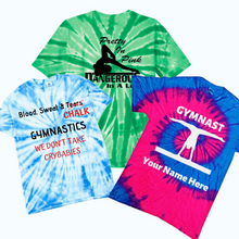 Gymnastics Bundle