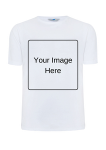 Make Your Own T-Shirt - Image Only