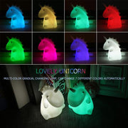 LED Character Nightlights