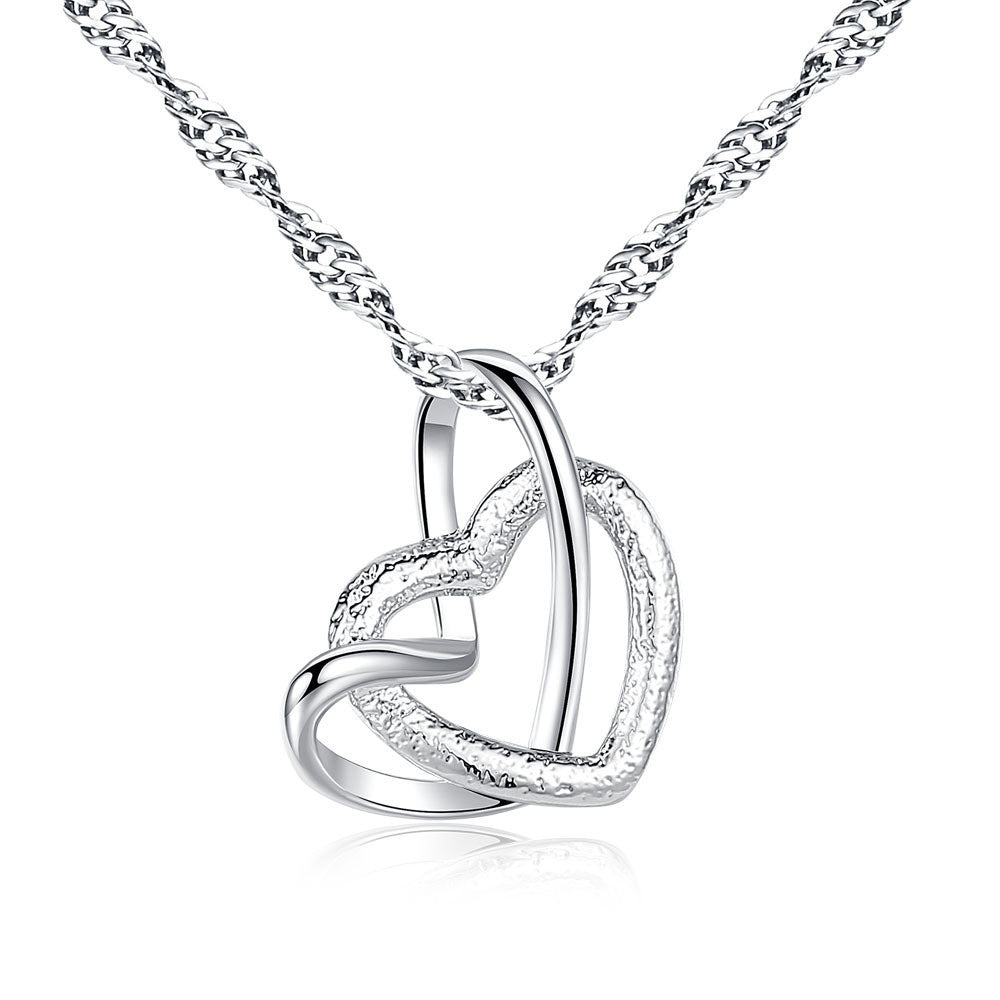 Heart Necklace Pendant