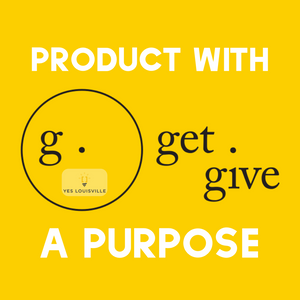 Product With A Purpose