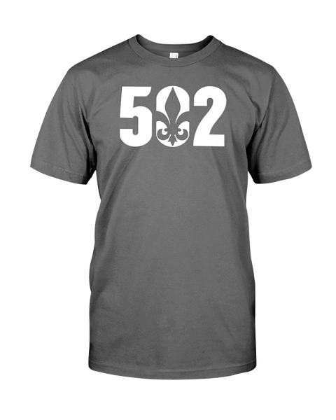 The Original 502 T-Shirt