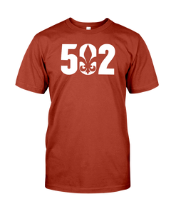 The Original 502 T-Shirt [Very Important T]