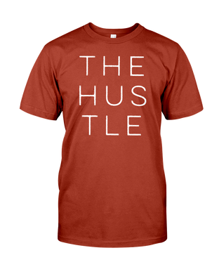 The Hustle T-Shirt [Very Important T]