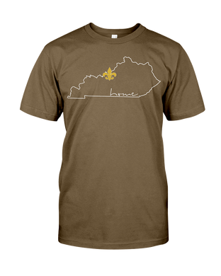 Yes Louisville, KY Home T-Shirt [Very Important T]