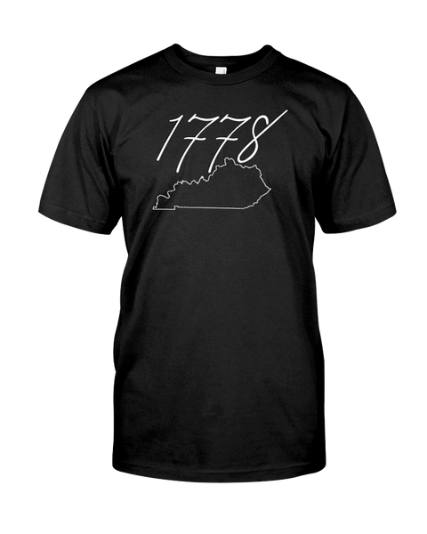 1778 Founders T-Shirt