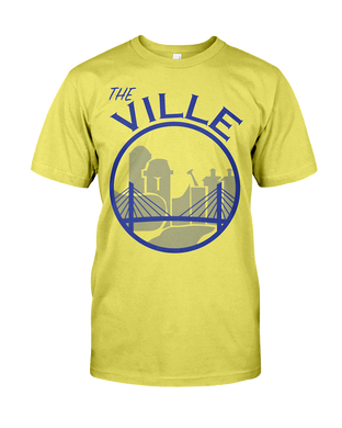 #TheVille T-Shirt [Very Important Tee]
