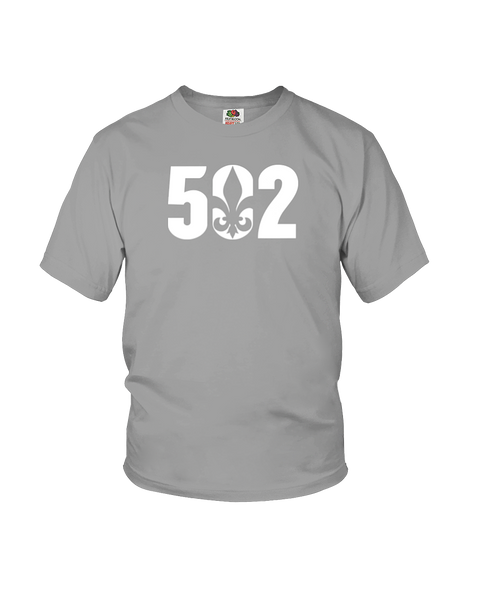 Youth Original 502 T-Shirt [FOTL Youth Cotton T]