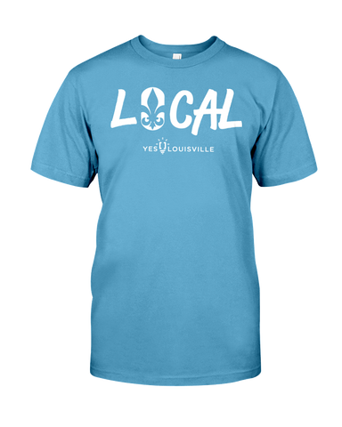Local Louisville T-Shirt