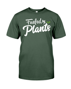 Fueled By Plants T-Shirt