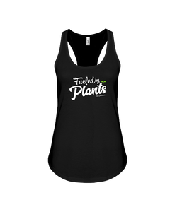 Fueled By Plants Ladies Terry Tank Top