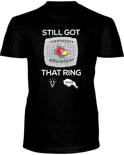 Still Got That Ring T-Shirt