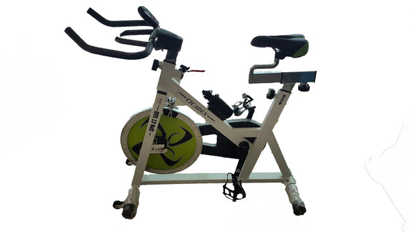 BICICLETA SPINING CT-550