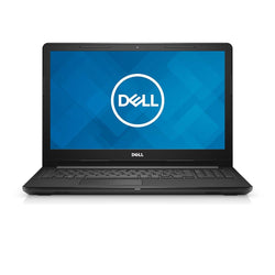 "LAPTOP DELL I3567-5949BLK 15.6""/8G/TOUCH/ I5-7200U/256 SSD"