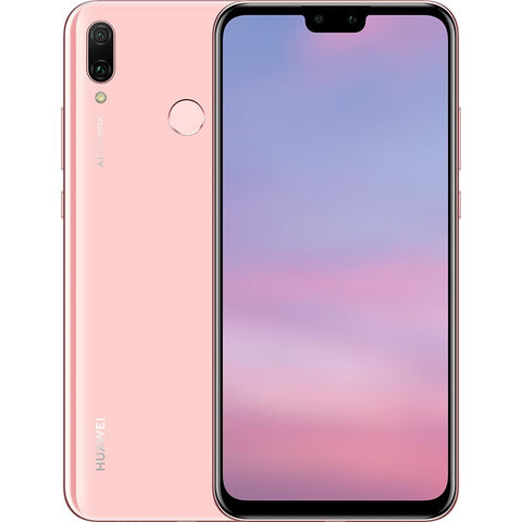CEL HUAWEI Y9 SMARTPHONE 4G 64GB ROSE-TOUCH