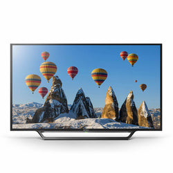 "TV SONY LED 40"" SMART NAVEGADOR KDL-40W655D"
