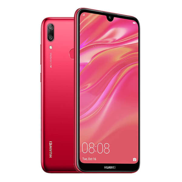 CEL HUAWEI Y7 4G 32GB RED