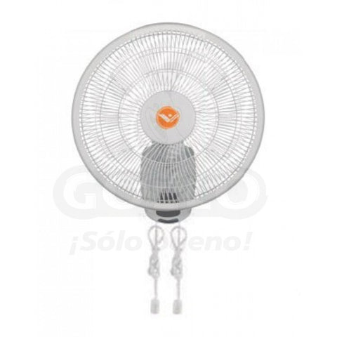 VENTILADOR VEGA WF-16D PARED CORDON 16""