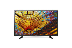 "TV 49"" LED LG LG49UH6100 SMART UHD 150110"