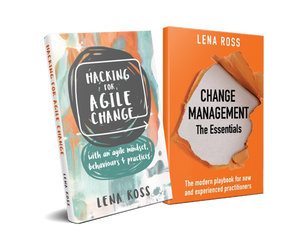 The #changehacks book package