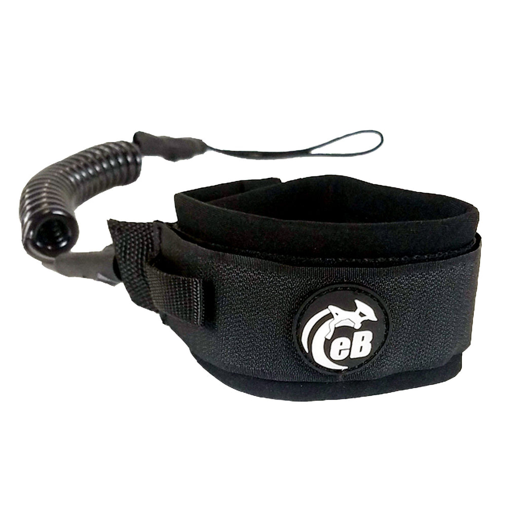 eBodyboarding.com Cheapo Shackle Bicep Leash