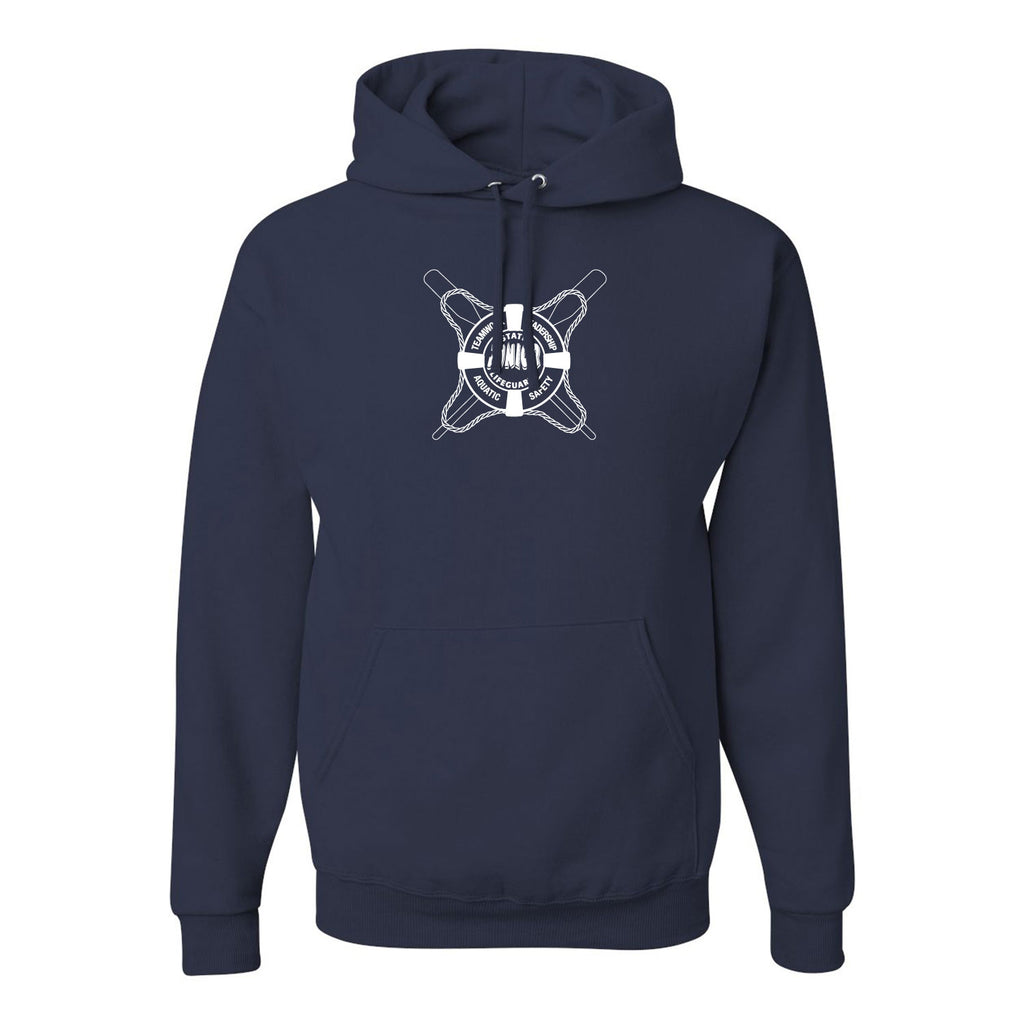 State Oars Junior Guard Hooded Pullover
