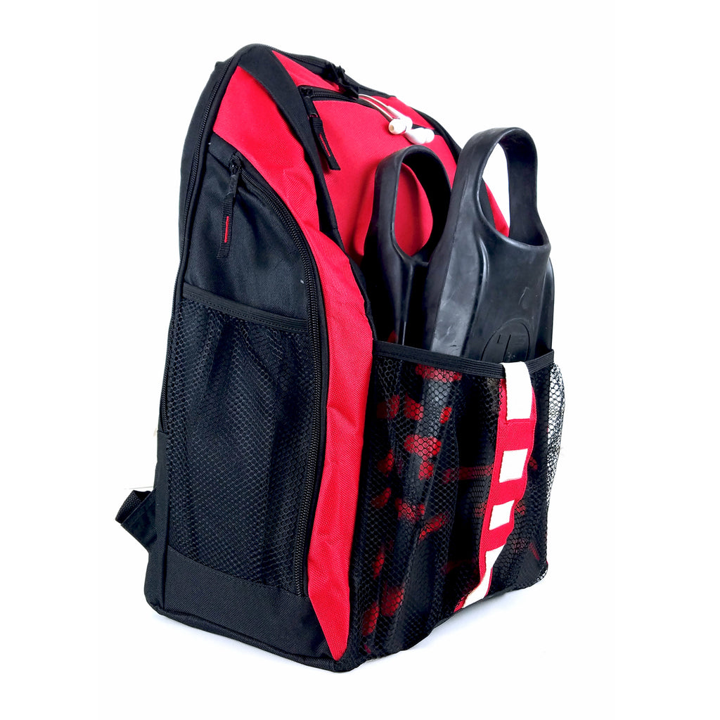 Jr. Guards Shaka Swimfin Insulated Backpack