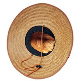 Coronado Lifeguard Straw Hat